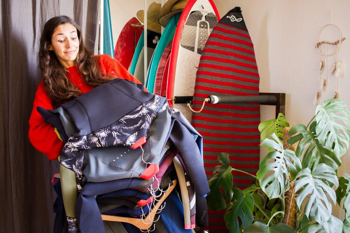 Cap Ferret Surf School a partagé le post de Néocombin