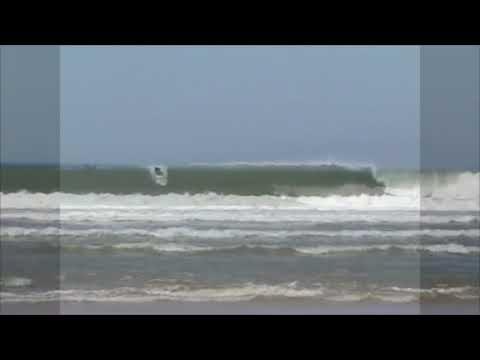 Cap Ferret Surf School a partagé un lien
