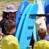 Cours collectifs mini surfeurs