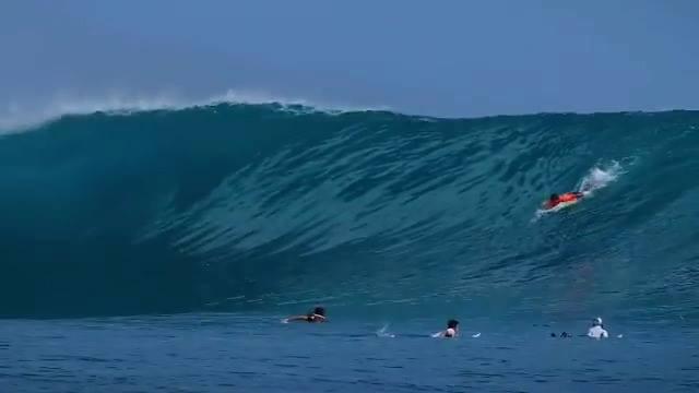 Cap Ferret Surf School a partagé la vidéo de Surf Euro
