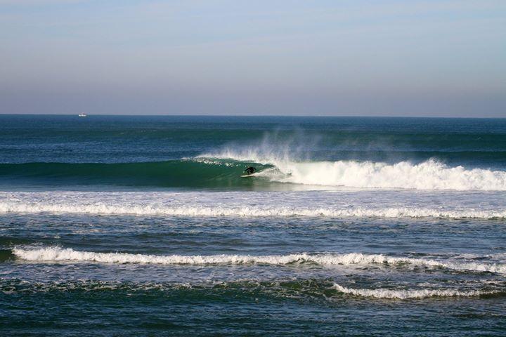 Cap Ferret Surf School a partagé le post de Clément PHILIPPON Photograph