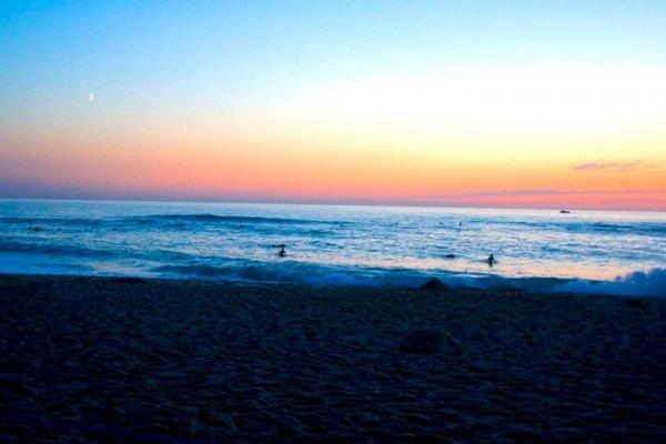 Cap Ferret Surf School a ajouté 3 nouvelles photos – à Cap Ferret Surf School