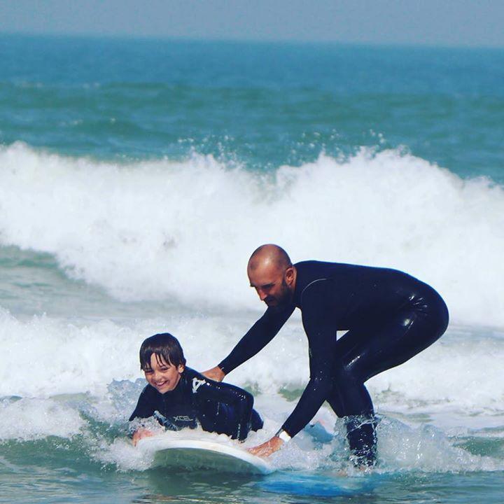 Cap Ferret Surf School a ajouté une nouvelle photo