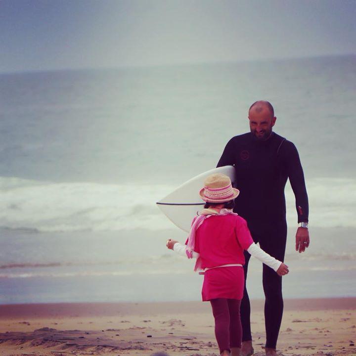 Cap Ferret Surf School a ajouté 2 nouvelles photos