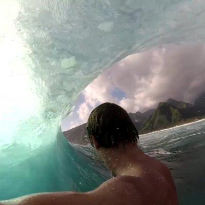 Cap Ferret Surf School a partagé la publication de World Surf Leagu