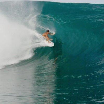 Cap Ferret Surf School a partagé une publication.
