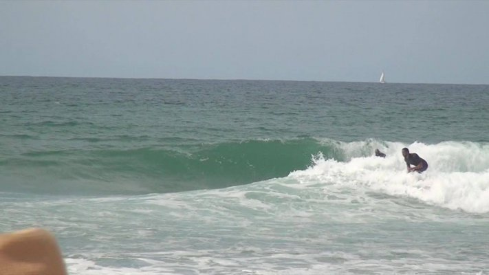 Ecole de surf Cap Ferret Plage Truc Vert